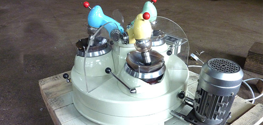实验室选矿设备