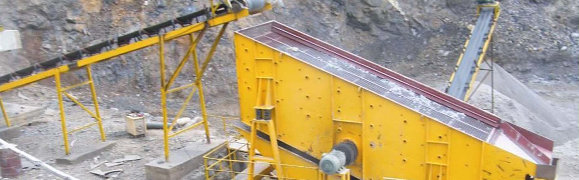 广东韶关日产5000吨河卵石制砂生产线